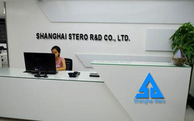 Shanghai Stero R&D Co,. Ltd