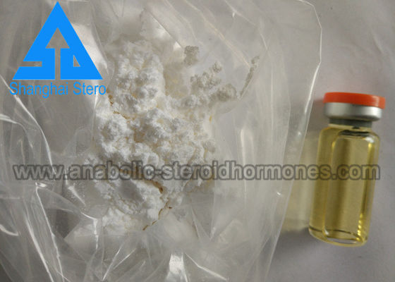 Chiny Drostanolone Enanthate Professional Bodybuilding Steroids Powder Build Muscle dystrybutor