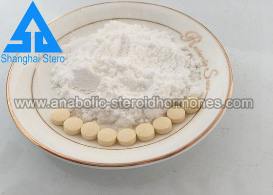 Chiny Ostarine SARMs Natural Bodybuilding MK 2866 Steroids Hormone dystrybutor
